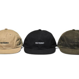 Paraffin coated6PANEL CAP