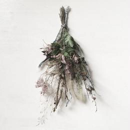 Dried Flower Deco/ Swag-a