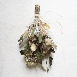 Dried Flower Deco/ Swag-f