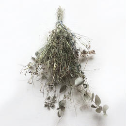 Dried Flower Deco/ Swag-c