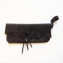 Leather Pouch / Pen Case