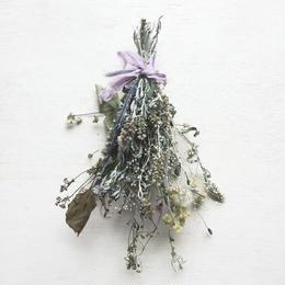 Dried Flower Deco/ Swag-b