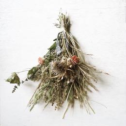 Dried Flower Deco/ Swag-g
