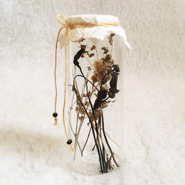 Dried Flower Deco-A