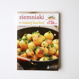 RECIPE BOOK from POLAND by MIEKO ISE