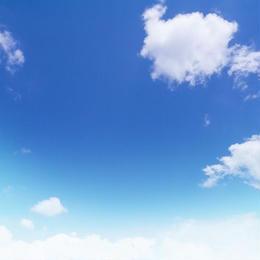 【写真×4枚セット】【無料】青空005~008/~800px