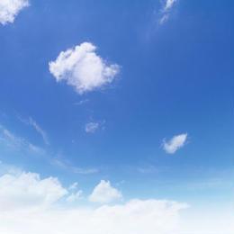 【写真×4枚セット】【無料】青空001~004/~800px