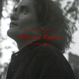 溝口肇 写真集 第4集 Warsaw Praha