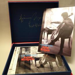 Music Book CDボックスセット