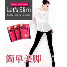 Let's Slim(美脚タイツ)