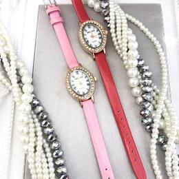 腕時計〈W-007〉