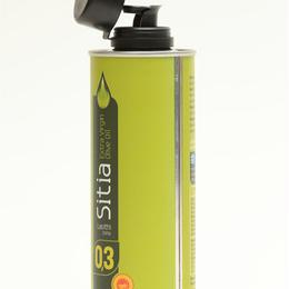 Sitia 0.3 -Extra virgin olive oil 250ml