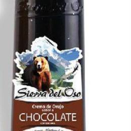 オルッホ・クリーム  チョコレート味