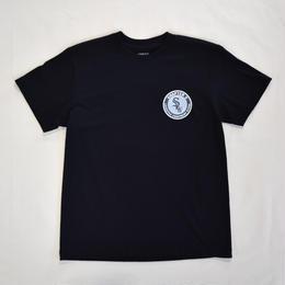 [CHICAGO]original print T-shirts 【佐藤防水店ORIGINAL GOODS】