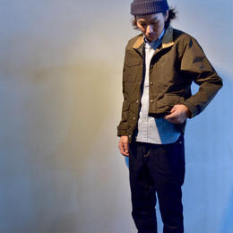 【SIERRA DESIGNS】PANAMINT JACKT [made in U.S.A]
