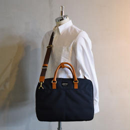 【WONDER BAGGAGE】GOODMANS MG BUSINESS BAG