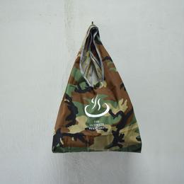 """Market Bag[ CAMO ] """" S """"【 sewbrand 】"""