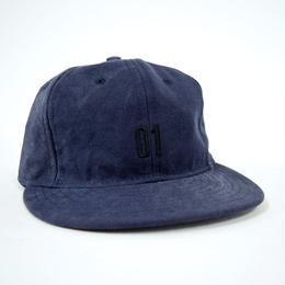 【 EEBETS FIELD】[sew別注]baseball cap1 / #6 canvas fabric