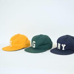 【 EBBETS FIELD 】Baseball cap