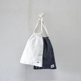kinchaku [ B5 ] 【 sew brand 】