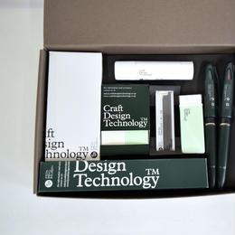 GIFT SET [L]【 Craft Design Technology 】