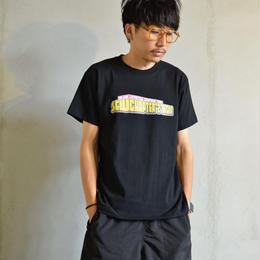 [MY HERO]original print T-shirts 【佐藤防水店ORIGINAL GOODS】