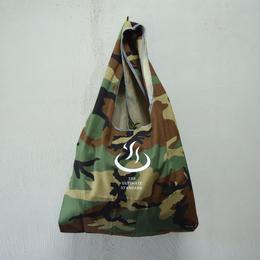 """Market Bag[ CAMO ]"""" L """"【 sewbrand 】"""