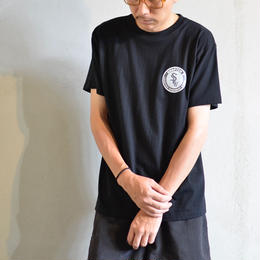 [CHICAGO]original print T-shirts 【佐藤防水店ORIGINAL GOODS】