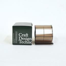 メモックロール式付箋紙(アンバー)【Craft Desing Technology】