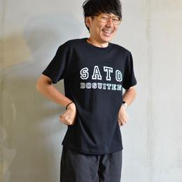 [SATO BOSUI]original print T-shirts 【佐藤防水店ORIGINAL GOODS】
