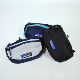 Lighatweight Travel Mini Hip Pack【Patagonia】