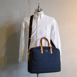 GOODMANS BRIEFCASE【 WONDER BAGGAGE 】