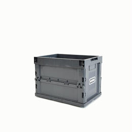 CONTAINER BOX[ M ]【 MOLDING 】