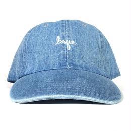 LESQUE 6PANEL CAP キャップ レスケ