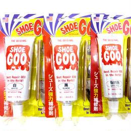 SHOEGOO SPORTS TYPE シューグ 靴 補修剤