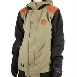 【新品】SCAPE HOLDER JACKET  OLIVE / Lサイズ ウェアー スノーボード メンズ ジャケット