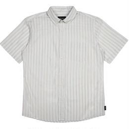 BRIXTON ARTHUR S/S SHIRTS OFF WHITE  Lサイズ 半袖 シャツ