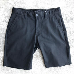 Brixton TOIL II STANDARD FIT CHINO SHORT BLACK ショーツ ブリクストン パンツ