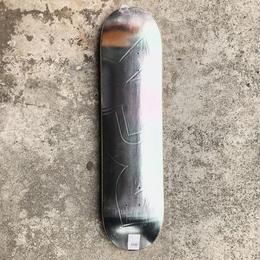 DGK POLISHED BLACK 7.75inc スケートボード デッキ