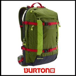 BURTON Rider's Pack [25L] (Avocado Ripstop) バッグ 小物