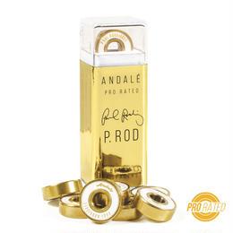 Andale Bearings / P-ROD PRO RATED BEARINGS
