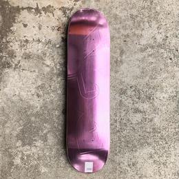 DGK POLISHED PINK 8.0inc スケートボード デッキ