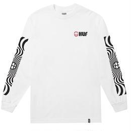 SPITFIRE SWIRLS L/S TEE WHITE Mサイズ