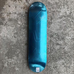 DGK POLISHED TURQO 7.8inc スケートボード デッキ