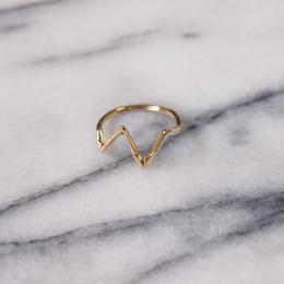 waving ring