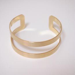 2連風bangle gold