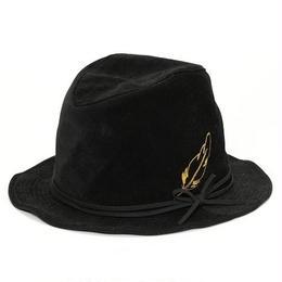 <BWH102H-XL> MORINOKUMA HAT XL