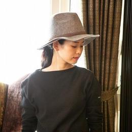 <BWH217U> SELIM HAT