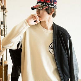 <BWC206U> EIRE MIX CAP