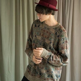 <TH407-XL> THE FELT HAT XL